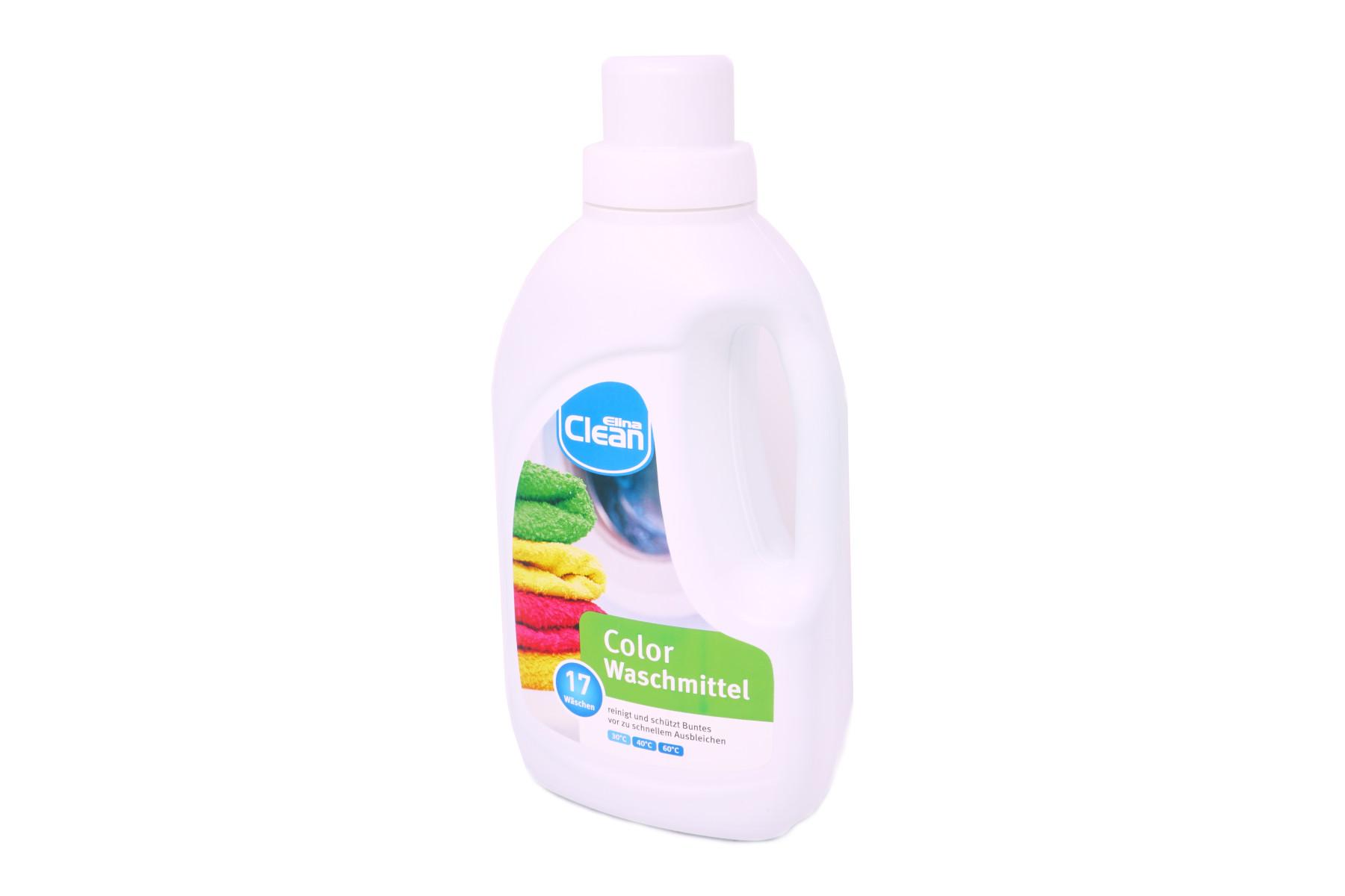 Colorwaschmittel Für Weiße Wäsche